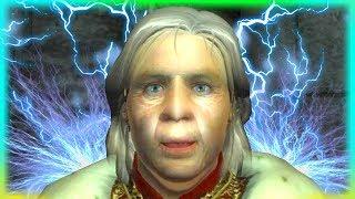 Elder Scrolls OBLIVION – The Best Game of All Time?