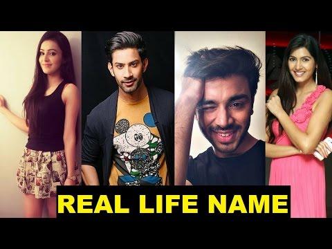 Real Life Name of Ek Shringaar-Swabhiman Cast