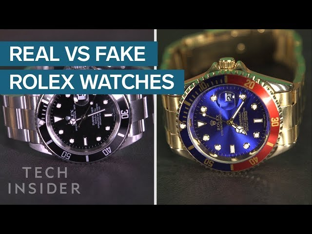 06249632b8d14 It s easy to buy a fake Rolex and Gucci bag on Facebook Marketplace -  Business Insider