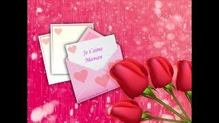 Lettre d'amour à Maman