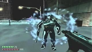 N64 - Turok 3: Shadow of Oblivion {Extra} Play as Joshua
