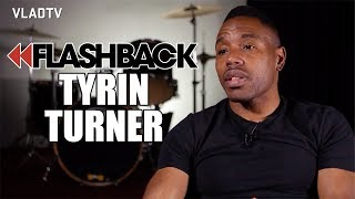 Tyrin Turner on Auditioning for John Singleton's 'Boyz N the Hood' (Flashback)