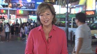 [Carnet de voyage] Céline Galipeau à Hong Kong (3/3)