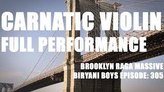 Violins, Raga Hindola/Malkauns - The Biryani Boys - Season 3, Episode 5