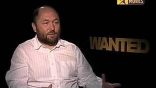 "Star Movies VIP Access ""Wanted"": Timur Bekmambetov"