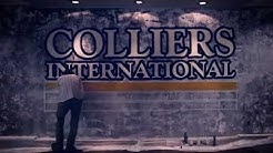 Concrete Vision - for COLLIERS INTERNATIONAL