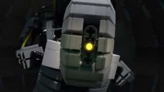 Repeat youtube video LEGO Dimensions: E3 Portal Trailer - The LEGO Toy Pad Does More