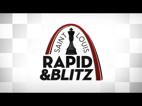 2017 Saint Louis Rapid & Blitz: Day 2