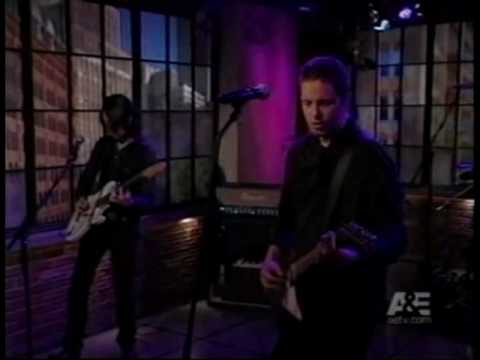 """Third Eye Blind - """"Semi-Charmed Life"""" - Private Sessions"""