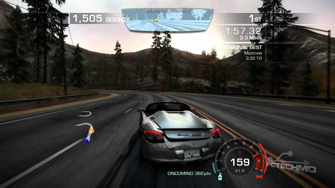 hot pursuit 2012 gameplay venice - photo#9