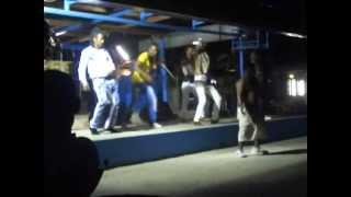 AKUDO IMPACT LIVE ON STAGE MANGO GARDEN