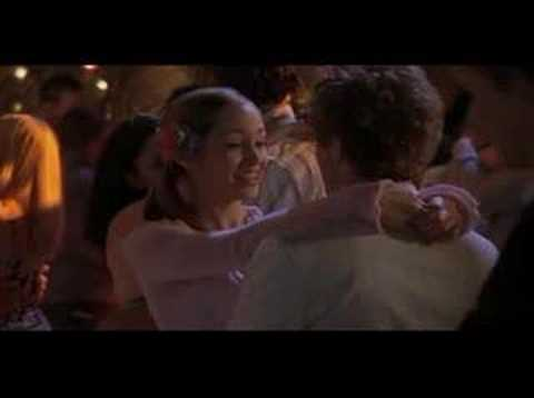 "The O.C. best music moment #17 - ""Forever Young"" together"