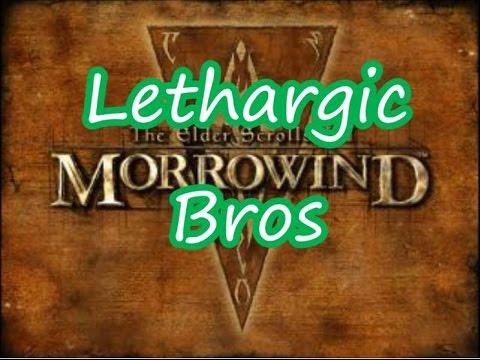 Criminal Acts - Morrowind Part 12