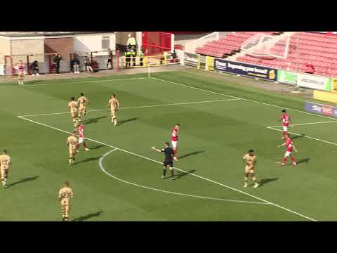Swindon Port Vale Goals And Highlights