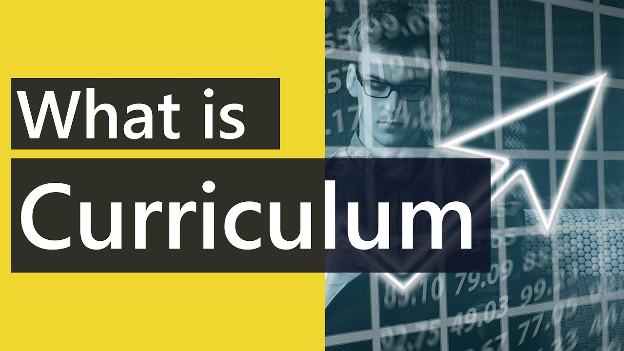 What is curriculum | Curriculum Types | Education Terminology ||  SimplyInfo net