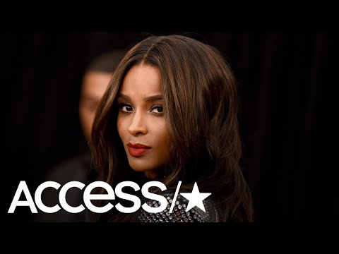 Ciara Shares Emotional Footage From Her Wedding & Daughter's Birth In 'Beauty Marks' Music Video