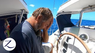 I Hate Sailing - 1,000nm Passage to New Zealand (Ep 101)