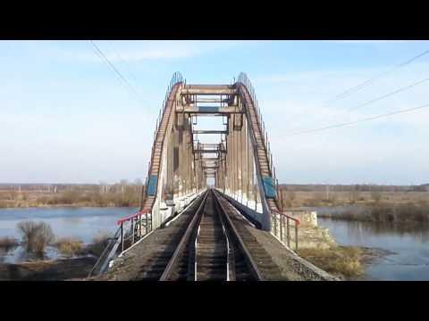 Mimi-RYFER-Моршанск-Горбатый мост!-Покорение вершины!