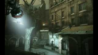 Dishonored M7 - Nihilist Run (No Blink - Ghost - Clean Hands - Flesh and Steel speedrun)
