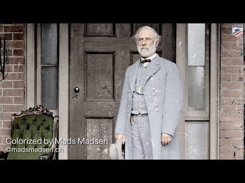 Robert E. Lee's Last Day in Uniform: Civil War Richmond