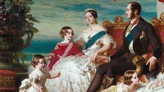 Королева Виктория (рассказывает историк Наталия Таньшина)