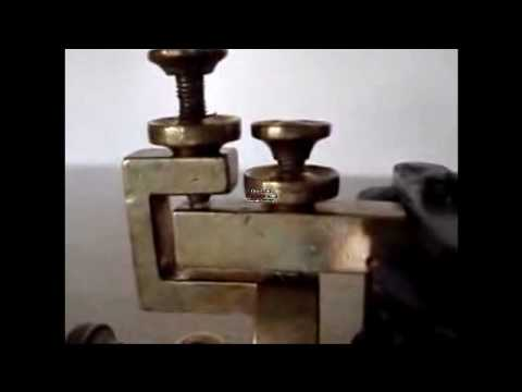 Morse Code Sounder