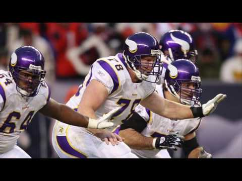 Top 10 Vikings: 2000 2015