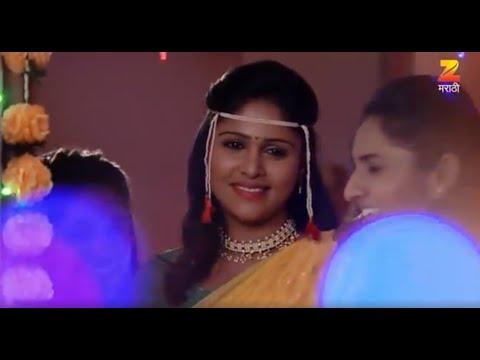Tuzhat Jeev Rangala | Marathi Serial | Episode - 133 | Zee Marathi TV Serials | Best Scene