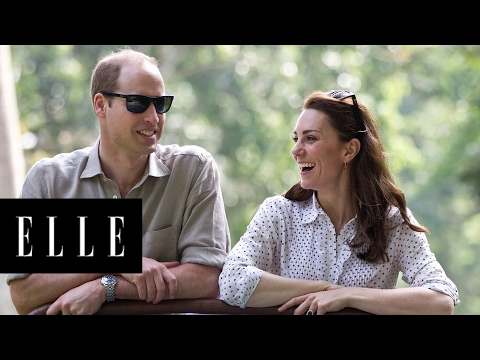 13 Places the Royals Like to Vacation | ELLE