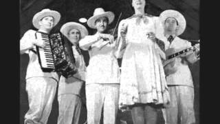 Louise Massey & The Westerners - Beer And Skittles 1941 Instrumental Accordion