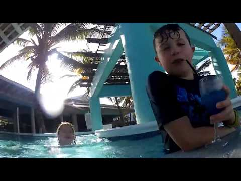 2018 St. Lucia Vacation: Coconut Bay All Inclusive Resort