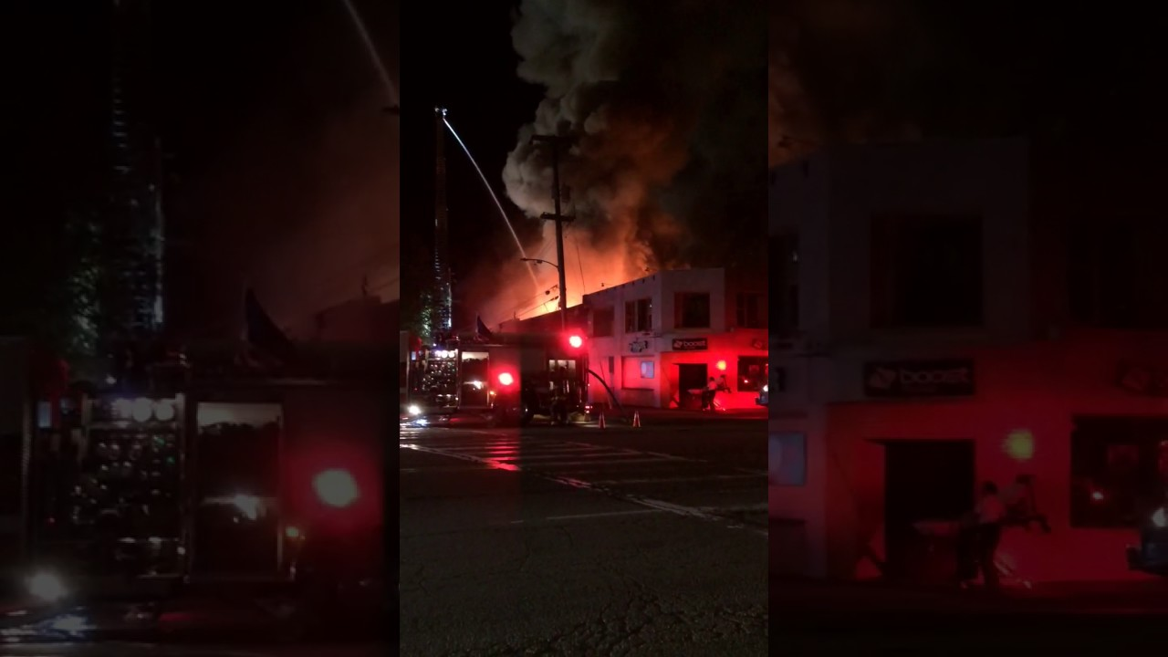 The Oakland Ghost Ship Fire: Preventing Disaster In Your Own