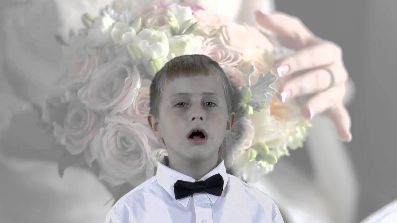 Angels Boys Choir - L'cha Dodi