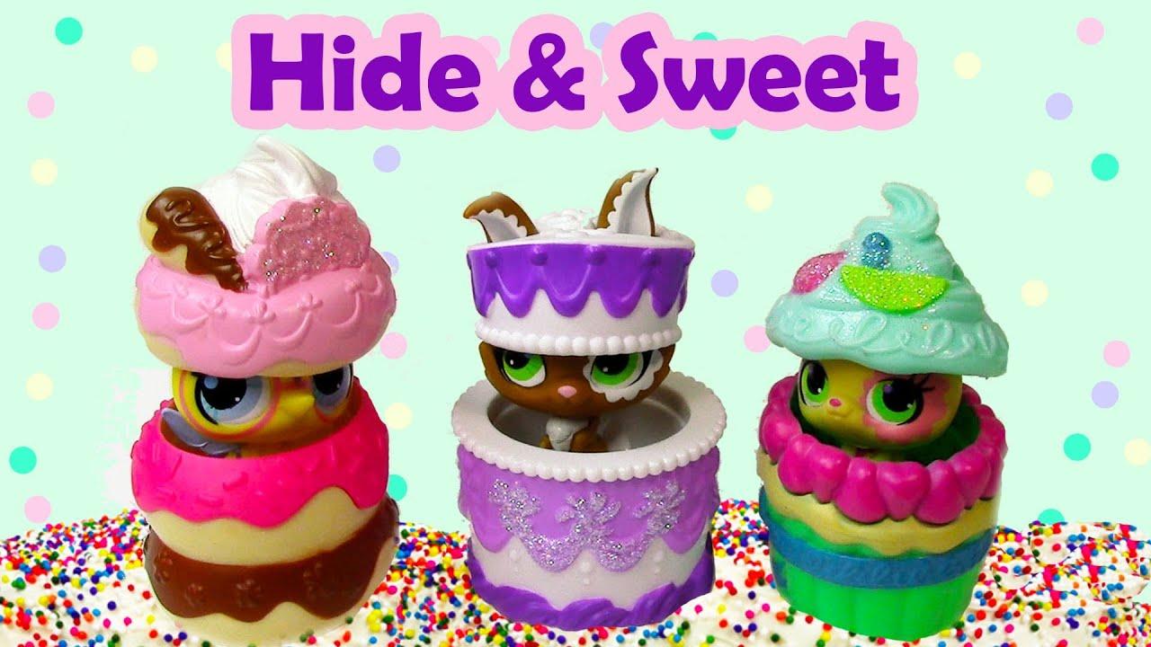 Hideamp; Bee Pet Pets Review Sweet Toy Littlest Shop Hamster Lps Bunny ZXPiTOku