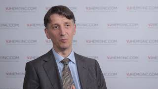 Do CLL patients with mutated immunoglobulin receptors respond better to therapy?