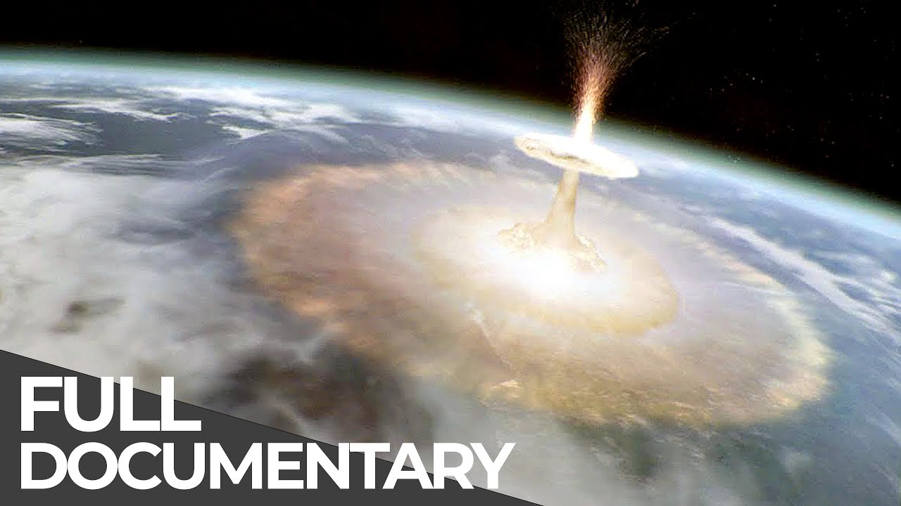 Super Comet: The Impact | Part 1 | Free Documentary