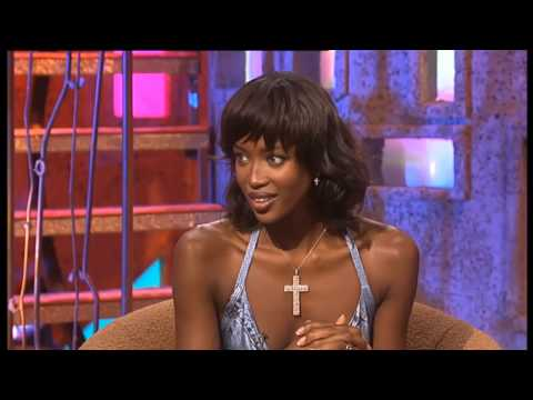 So Graham Norton 2000S3xE15 Naomi Campbell, Jilly Gouldenpart 1