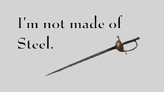 Best Dex Weapon - Dark Souls II