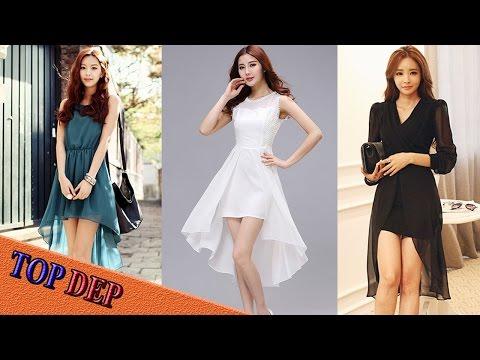 Top Mẫu Váy đầm Mullet Dự Tiệc đẹp Sang Trang Thời Trang Cao Cấp
