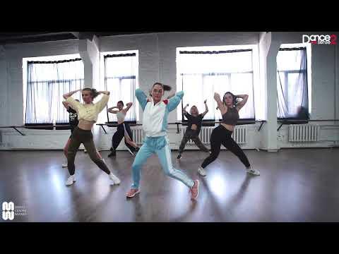 Ciara Feat. Fatman Scoop & Missy Elliott - Level Up - choreo by Maria Kozlova - Dance Centre Myway