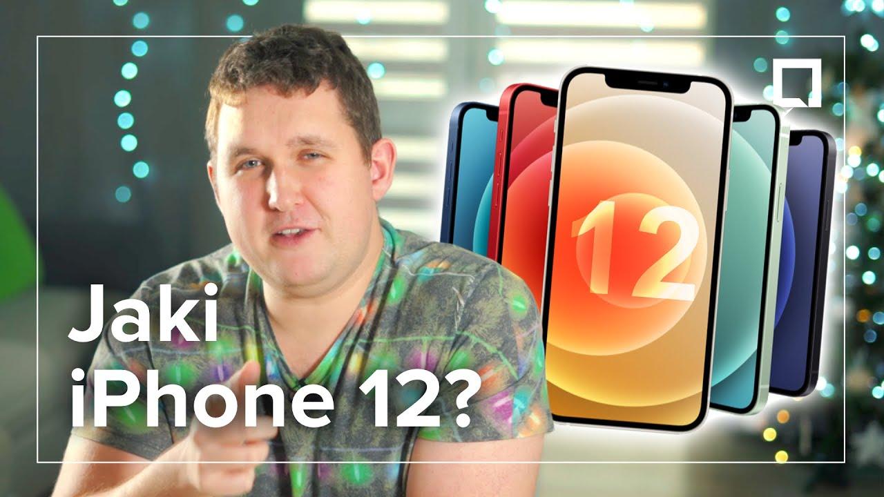 iPhone 12 po 2 miesiącach. Którego warto kupić?