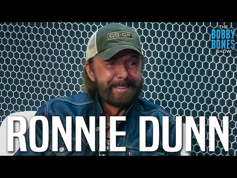 "Download Ronnie Dunn Is Dropping Solo Album Of Covers Called ""Re-Dunn"" Mp4 baru"
