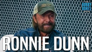 "Gambar cover Ronnie Dunn Is Dropping Solo Album Of Covers Called ""Re-Dunn"""