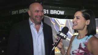 UFC 211: Dana White Event Recap