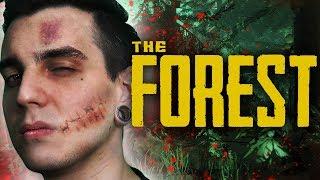 ????The Forest - Eksploracja Jaskiń ???? - Na żywo