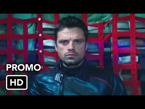 """The Falcon and The Winter Soldier (Disney+) """"Start"""" Promo HD - Marvel series"""