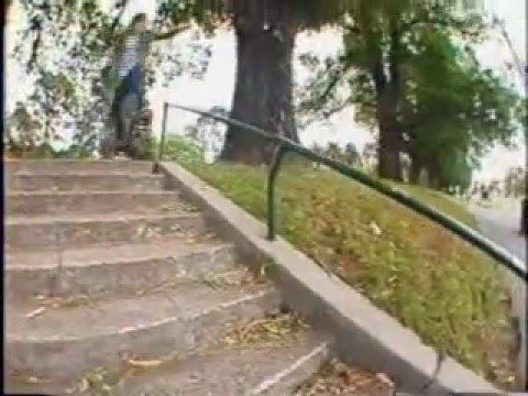 Emerica - This Is Skateboarding - Kevin Long