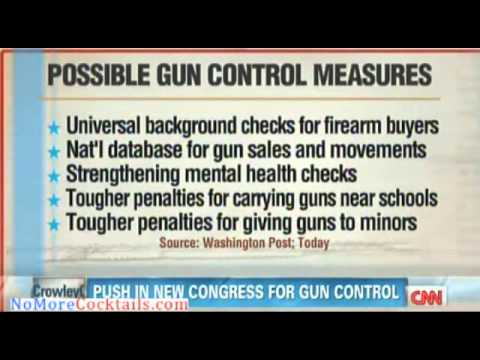 Sen Heidi Heitkamp (D-ND): Gun control proposals do not fit the bill for me