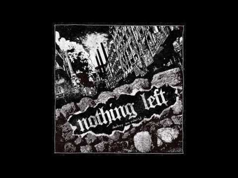 Ryan Leitru from Nothing Left Interview with Nick from WSOU