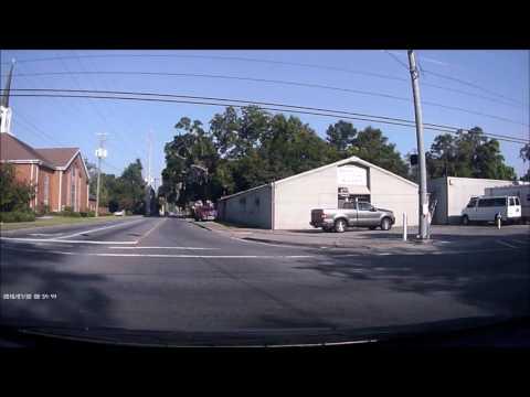 Savannah NeighborHOODS: Tatemville TVT / Hell Hole Gang